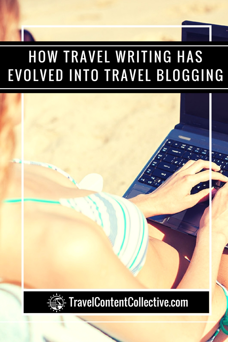 In this article, we discuss how travel writing has evolved into travel blogging and what this means for brands. How can brands benefit from this change?